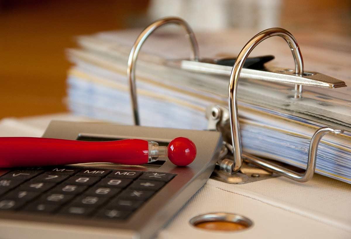 Taschenrechner steuerberechnen
